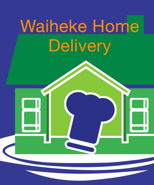 Waiheke Home Delivery high res logo []